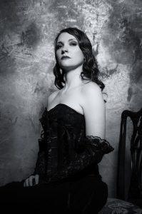 Model Jana